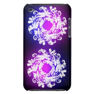 Floral Souls I-Pod Touch Case