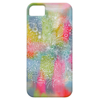 Floral Sphere - phone case by stephanie corfee iPhone 5 Covers