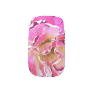 Floral Stickers Para Uñas