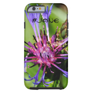 Floral Sting iphone 6/6s Tough Case