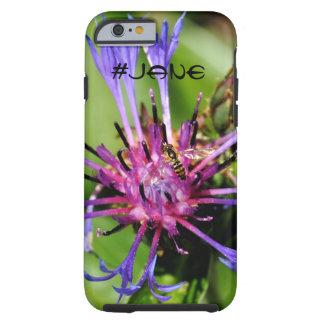 Floral Sting iphone 6/6s Tough Case