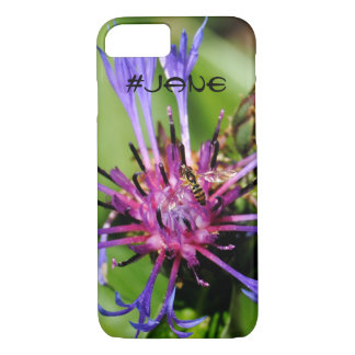Floral Sting iPhone 7 Case