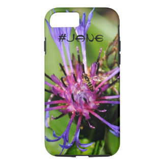 Floral Sting iPhone 7 Tough Case