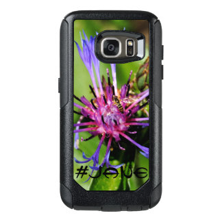 Floral Sting Samsung Galaxy S7 OtterBox Case