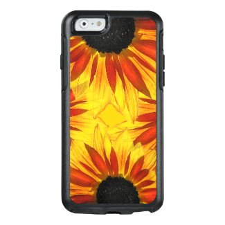 Floral Sunflower OtterBox iPhone 6/6S Case