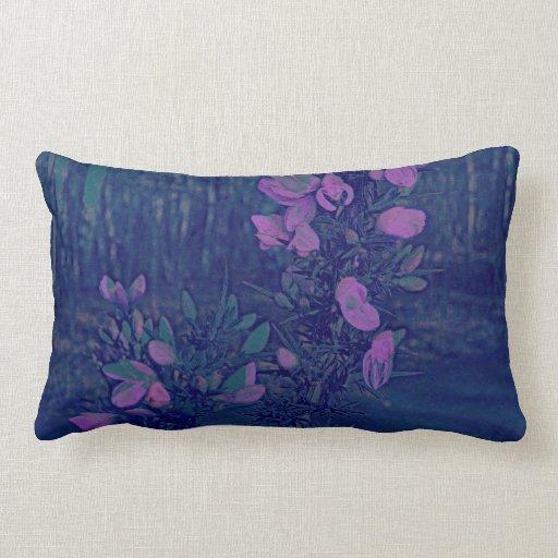 Floral Surprise Pillow