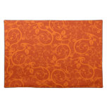 Floral Swirl Placemat