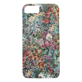 Floral Tapestry iPhone 7 Case