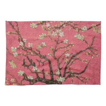 """Professional Business Floral Thoughts ~ Kitchen Towel 16""""x24"""""""