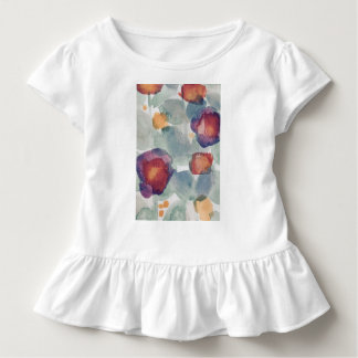 floral toddler t-shirt