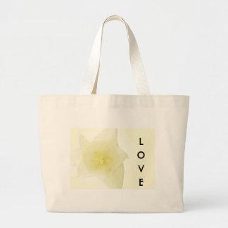 Floral Tote Hand Bag