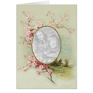 Floral Touch 7 Greeting Card