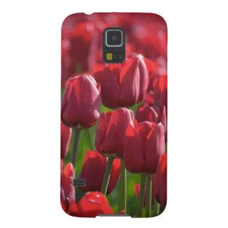Floral Tulip  phone case