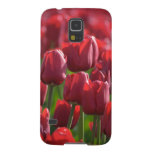 Floral Tulip  phone case Cases For Galaxy S5