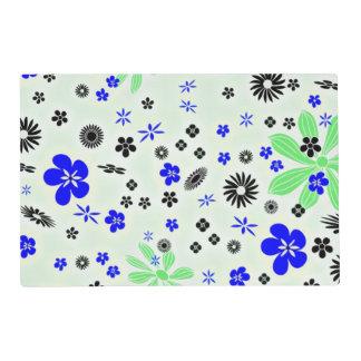 floral twist 416D(I) Placemat