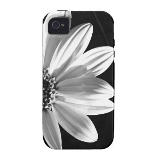 floral vibe iPhone 4 case