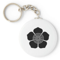 Floral Vibe Keychain