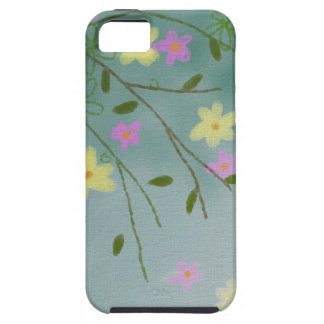 Floral Vine iPhone 5 Cover