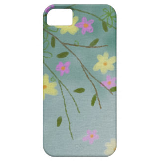 Floral Vine iPhone 5 Covers