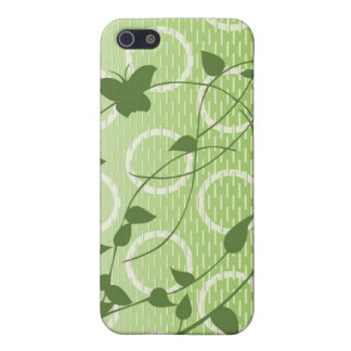 floral wallpaper iPhone 5 covers