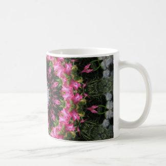 Floral Wisp - Mugs