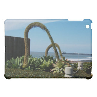 Floral Wonders iPad Mini Cover