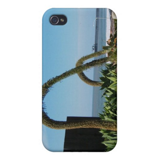 Floral Wonders iPhone 4/4S Covers