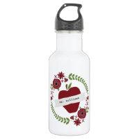 Water Bottles<