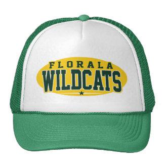 Florala High School; Wildcats Trucker Hat