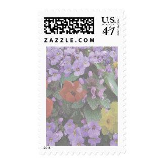 floralBouquet-opaque Postage