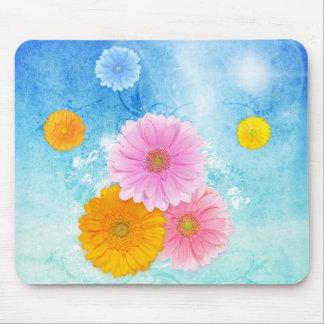 Floralie Mouse Pad