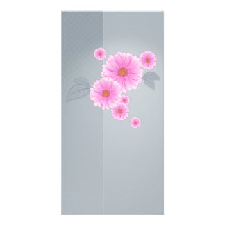 Floralie Photo Card