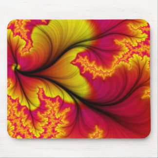 FloralPattern5 Mouse Pad
