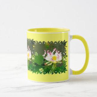 Florals 011 mug