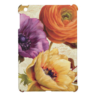 Florals in Full Bloom Case For The iPad Mini
