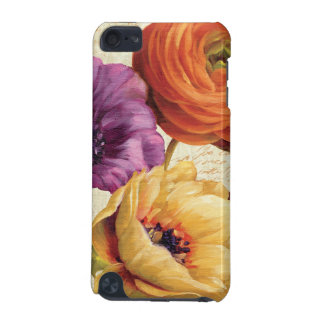 Florals in Full Bloom iPod Touch (5th Generation) Case