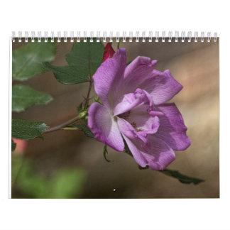 Florals Wall Calendars