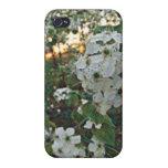 FloralVibration iPhone 4 Carcasa