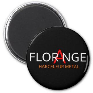 FLORANGE ARCELOR MITTAL MAGNET
