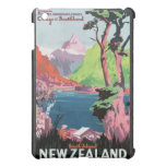 Flords Otago Southland South Island Newzealand, Vi Case For The iPad Mini