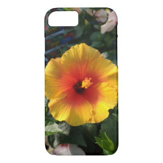 Floreal iPhone 7 Case