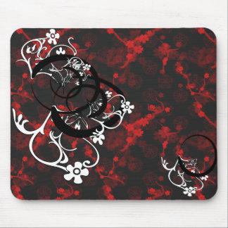 Floreal Mousepad