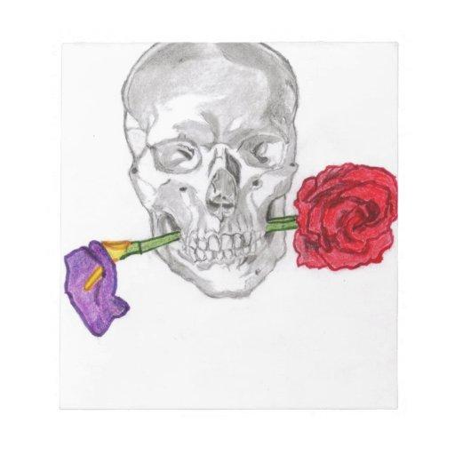 Florece &Bones Blocs