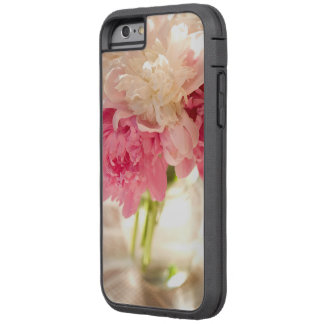 Florece el iPhone 6, duro Funda De iPhone 6 Tough Xtreme