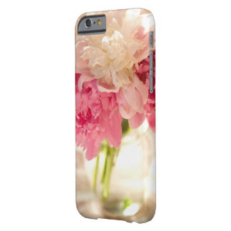 Florece el iPhone 6, Shell Funda Para iPhone 6 Barely There