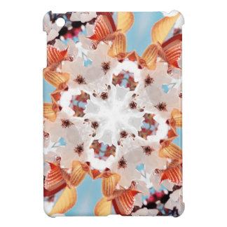 Florece la mini caja del iPad iPad Mini Coberturas