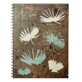Florelle Summer Notebook