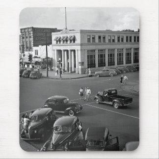 Florence Alabama: 1942 Mouse Pad