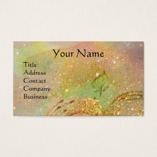 FLORENCE ANTIQUE ALLEY VIEW CHURCH CESTELLO BUSINESS CARD