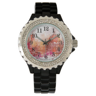 Florence - Basilica of Saint Mary of the Flower Wrist Watch